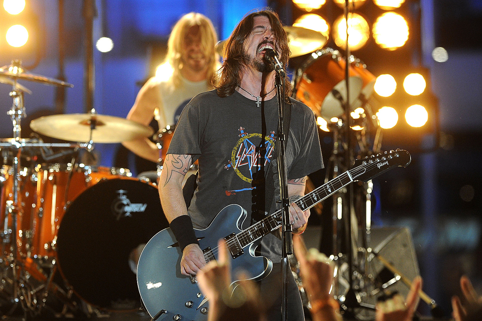 5 Reasons Foo Fighters Should Be in the Rock Hall of Fame
