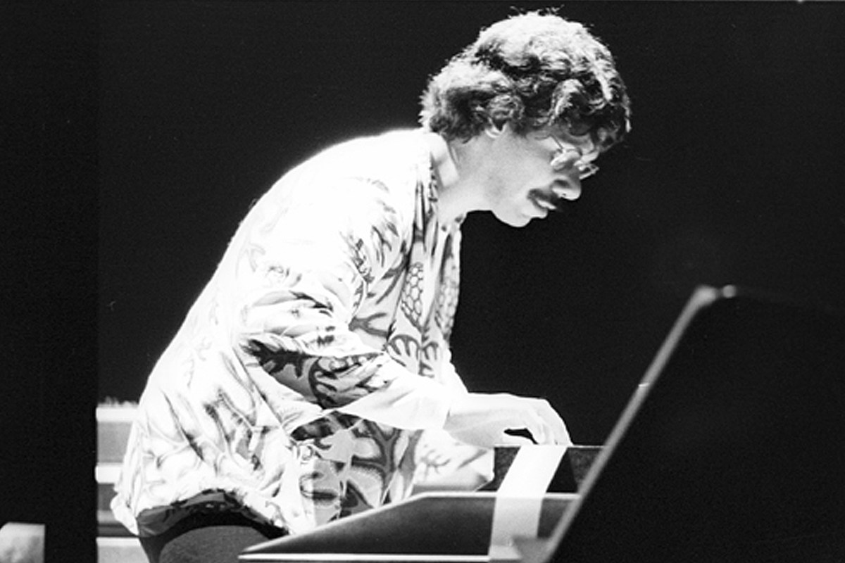 Chick Corea, Pioneering Jazz-Fusion Keyboardist, Dies at 79 - Ultimate Classic Rock