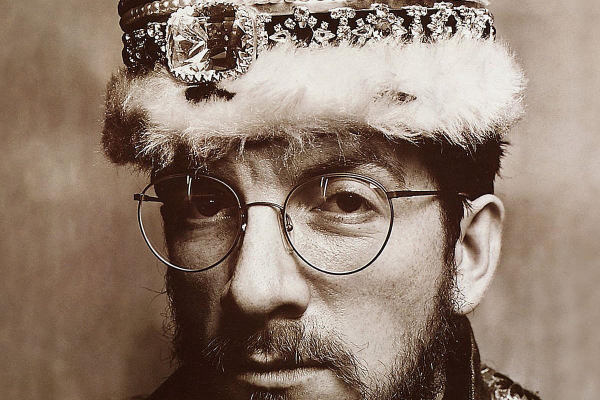 Как Элвис Костелло заново открыл себя в «Короле Америки»