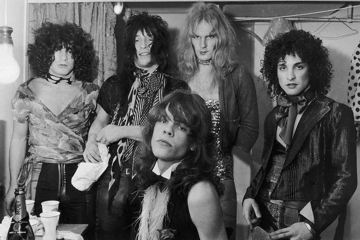 5 причин, по которым куклы New York должны быть в рок-холле