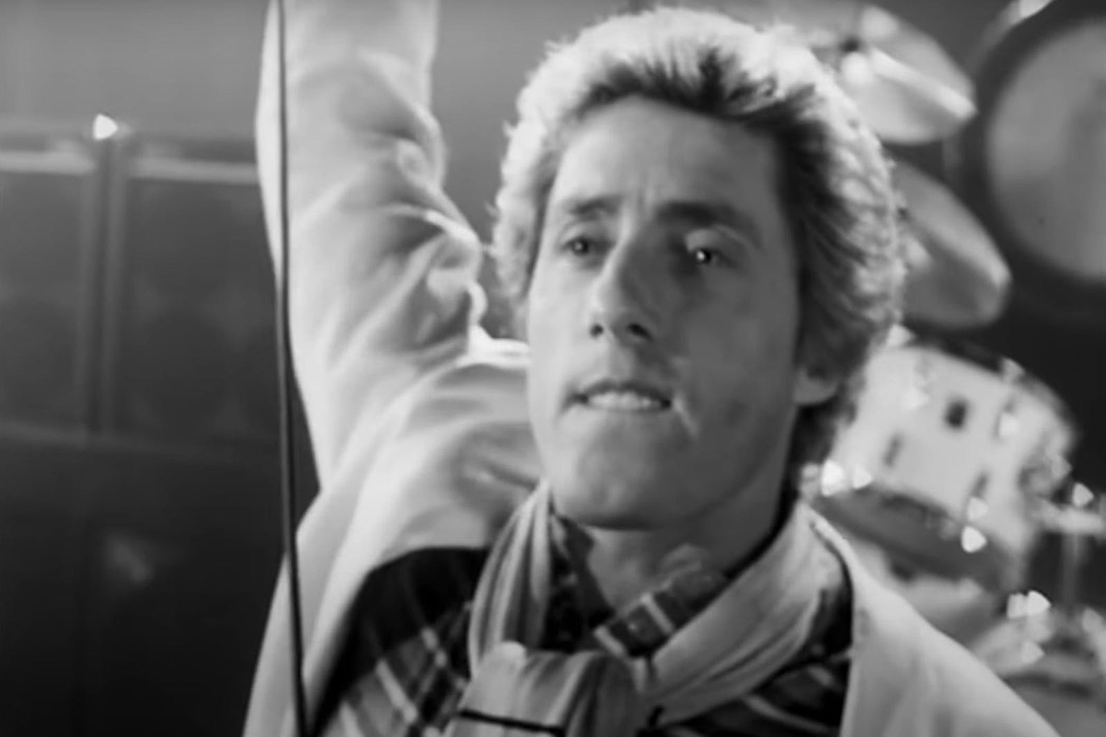 The Who Score a Final Hit With 'You Better You Bet'
