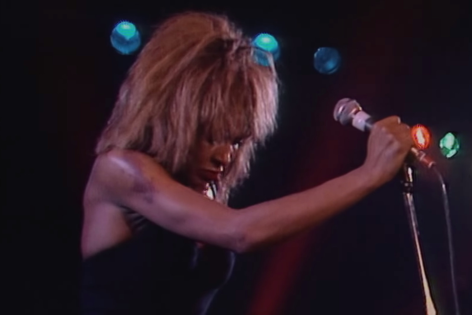 Watch Trailer for New Tina Turner Documentary 'TINA'