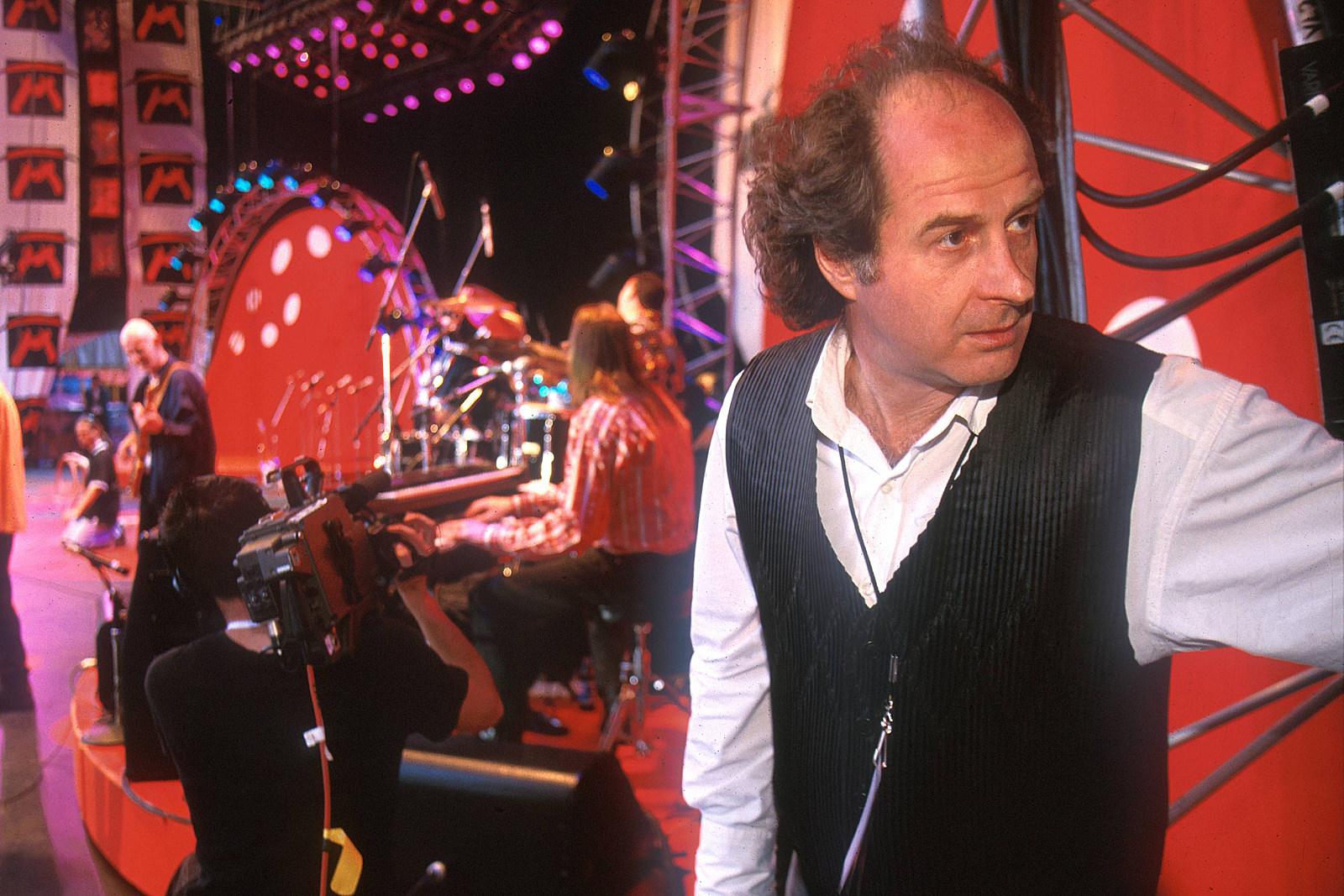Michael Gudinski, Music Promoter, Dies at 68: Rockers React