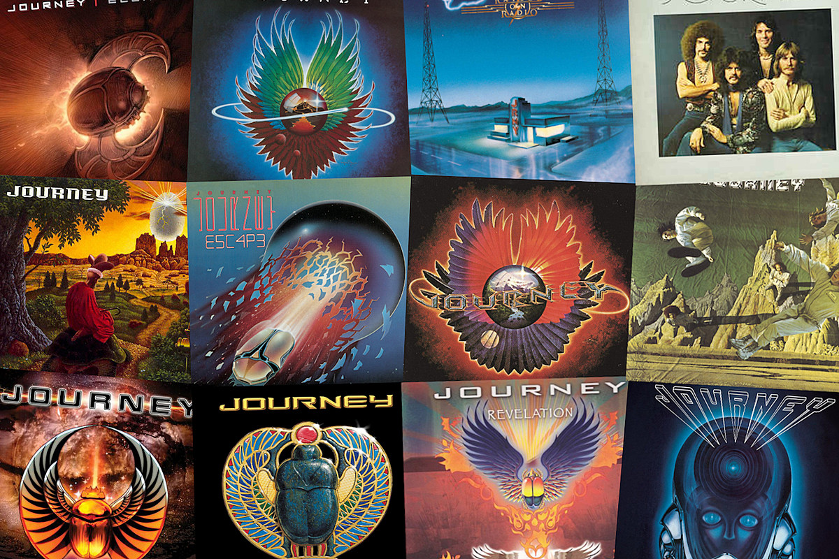 Underrated Journey: The Most Overlooked Song From Each Album