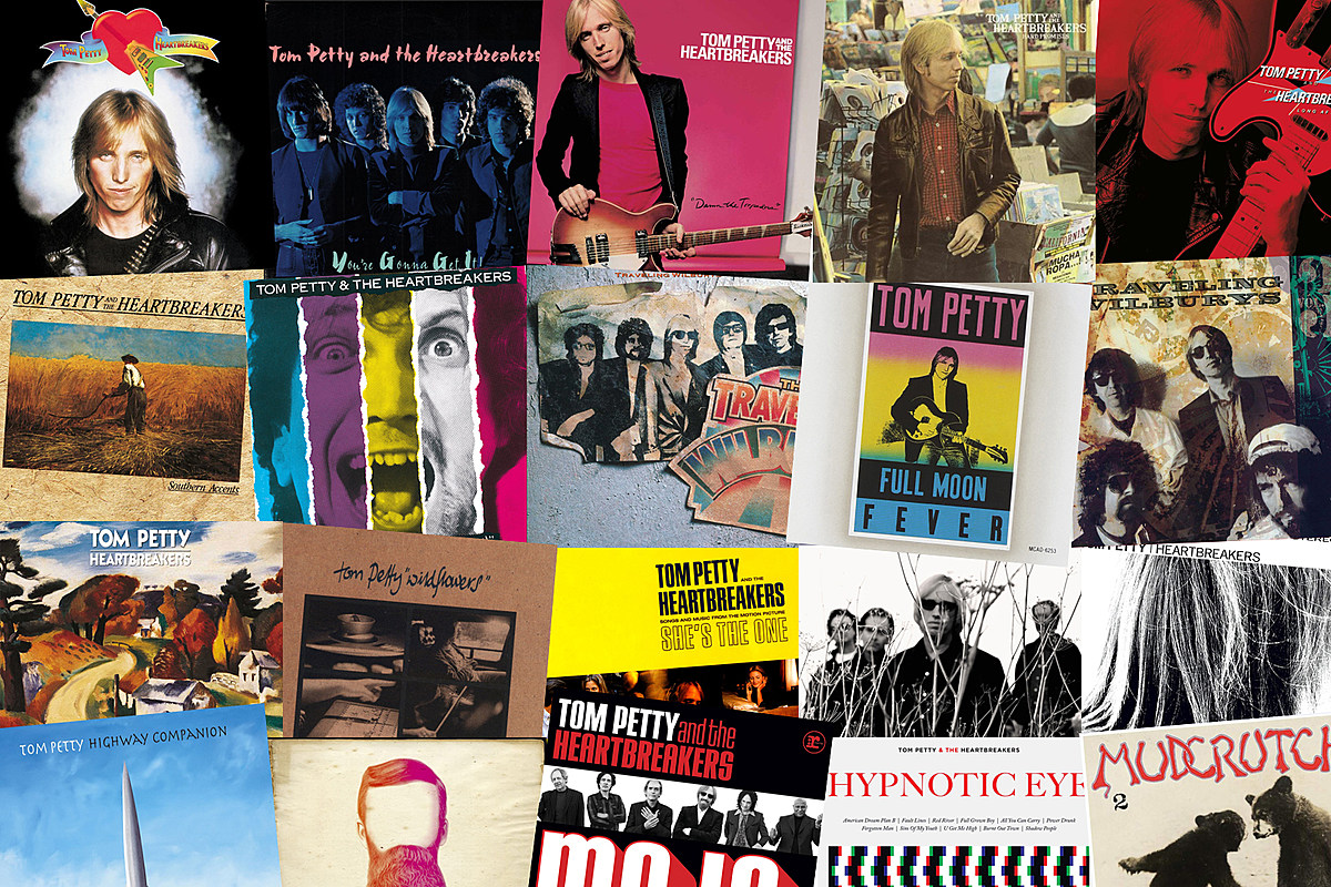 Underrated Tom Petty: The Most Overlooked Song From Each Album