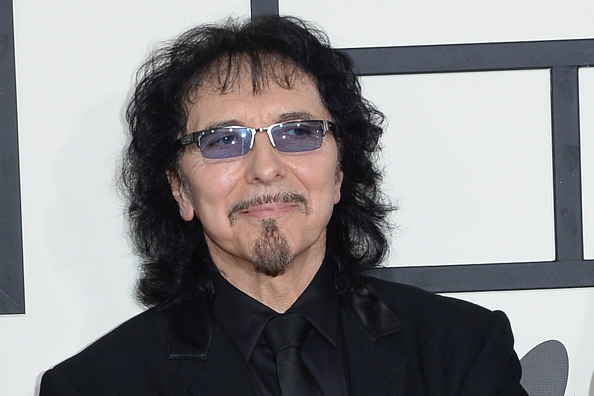 Black Sabbath Rock Am Ring 2021