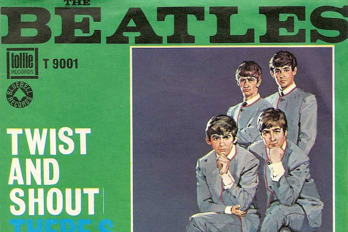 Why John Lennon Originally Hated the Beatles' 'Twist and Shout'