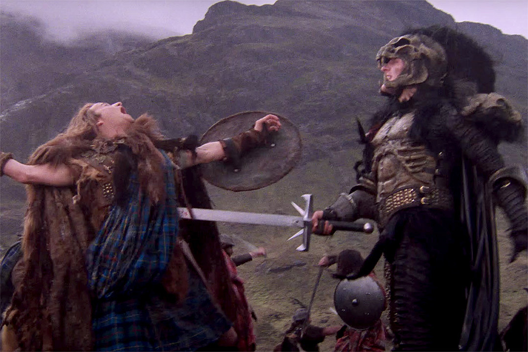 How 'Highlander' Achieved Immortality