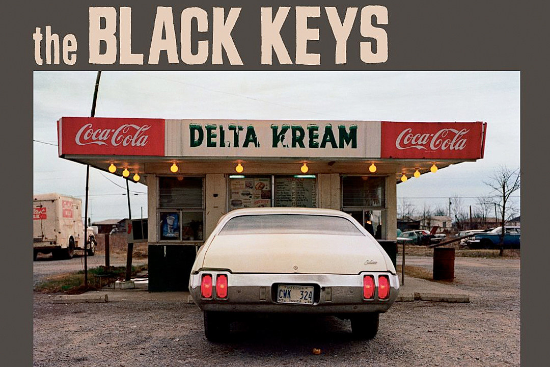 Black Keys Announce Blues Covers Album 'Delta Kream'