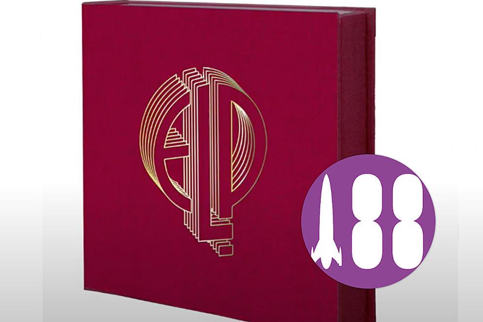 Carl Palmer Announces Emerson, Lake & Palmer Book 'ELP'