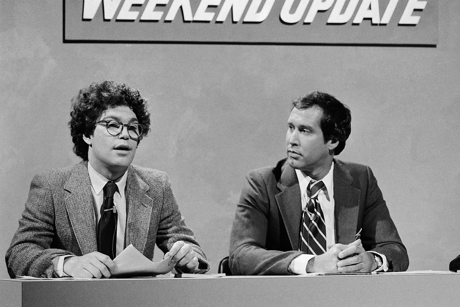 40 Years Ago: 'Saturday Night Live''s Sixth Season Ends in Chaos