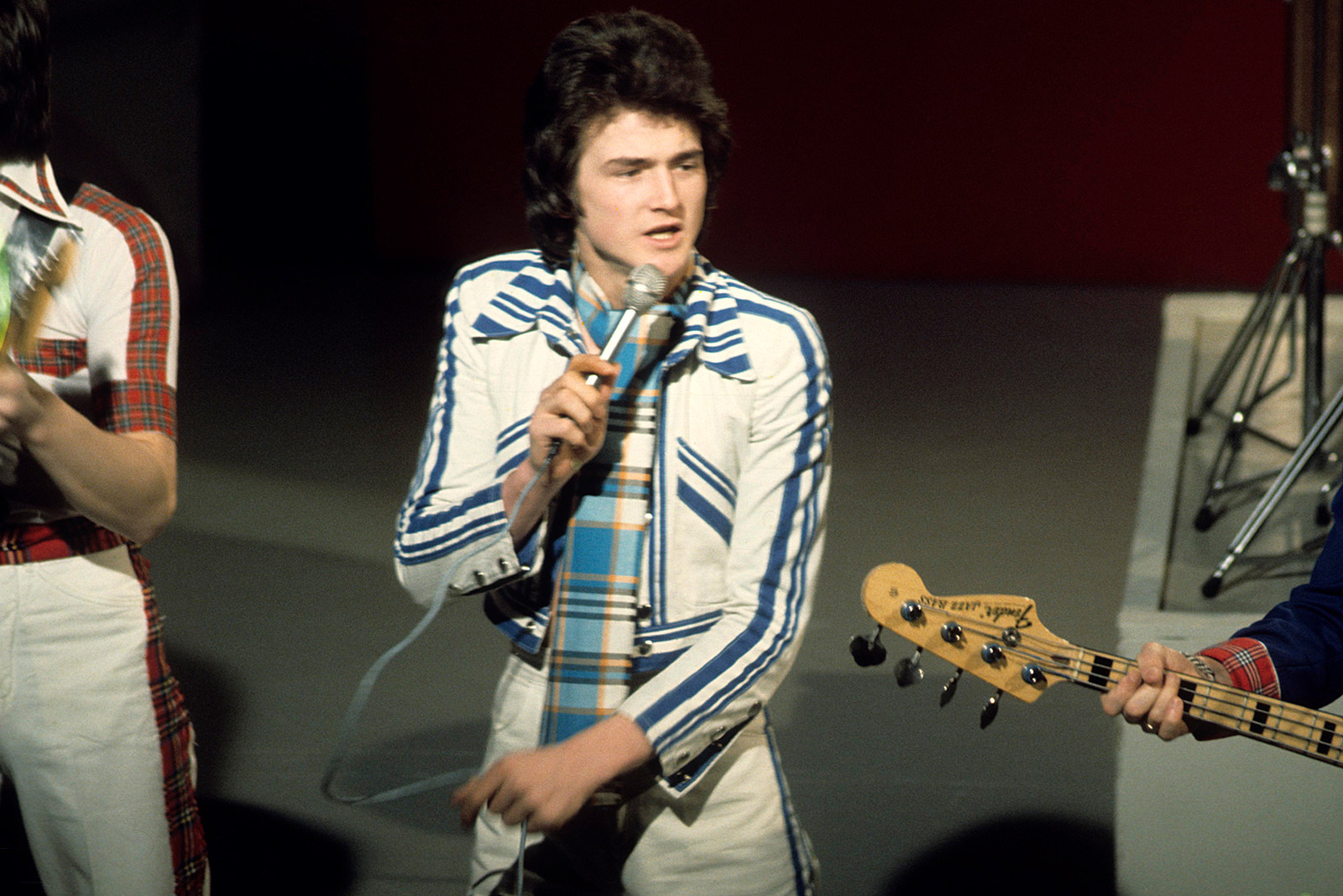 Bay City Rollers Frontman Les McKeown Dead at 65