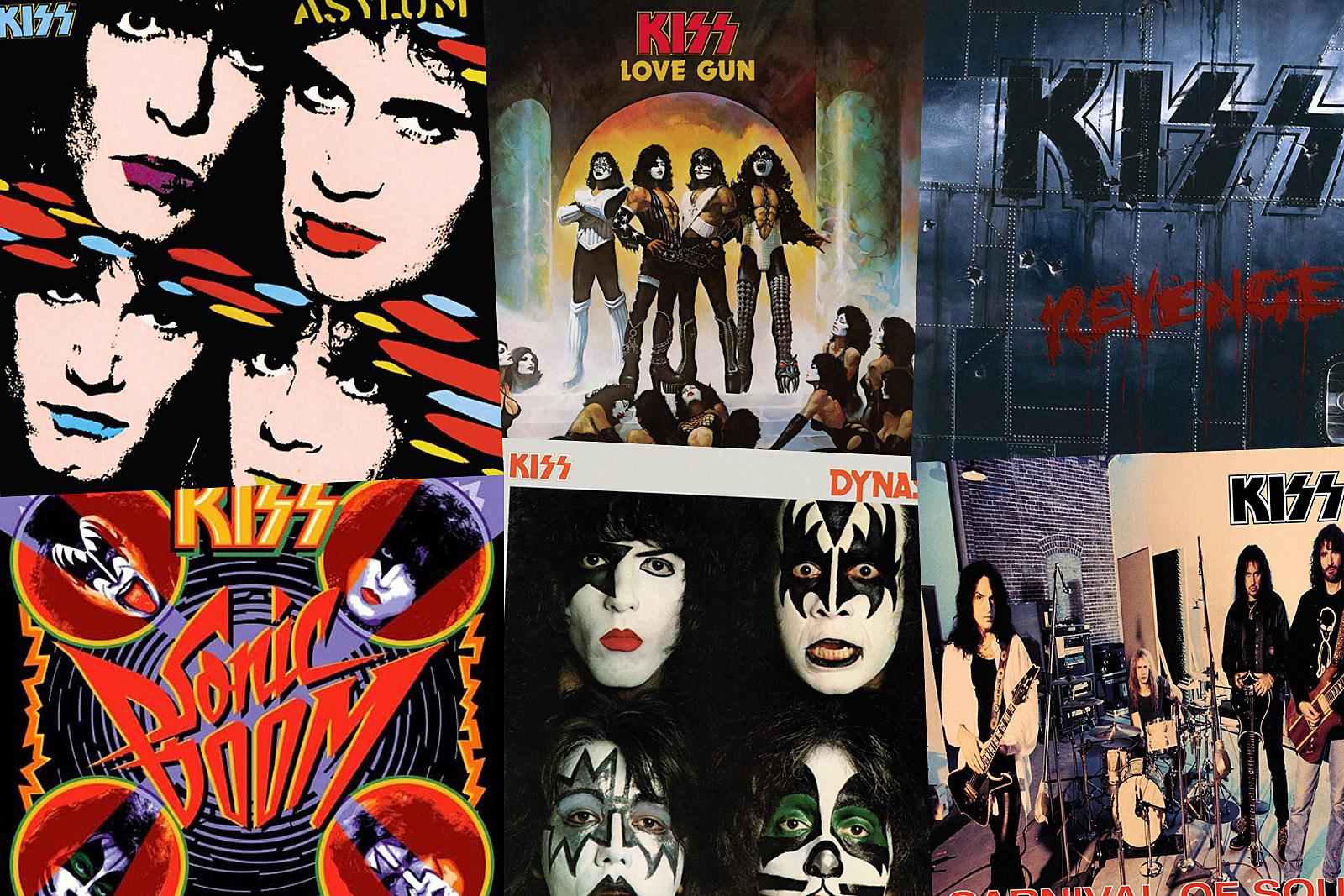 Kiss: Last Great, Last Good, First Bad Album Roundtable