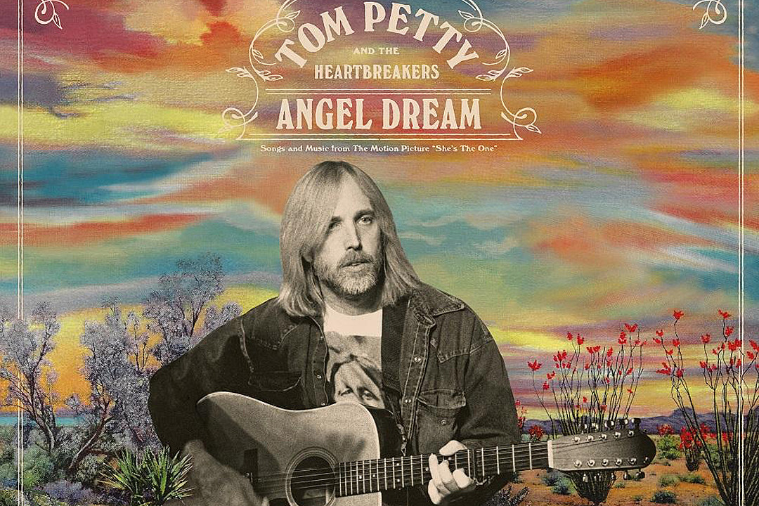 Tom Petty's New 'Angel Dreams' Reworks 'She's the One' Soundtrack