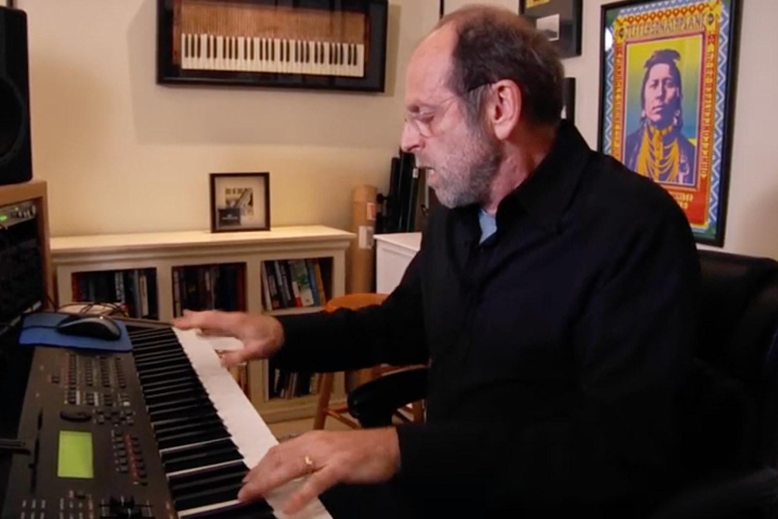 Ralph Schuckett, Former Utopia Keyboardist, Dies at 73