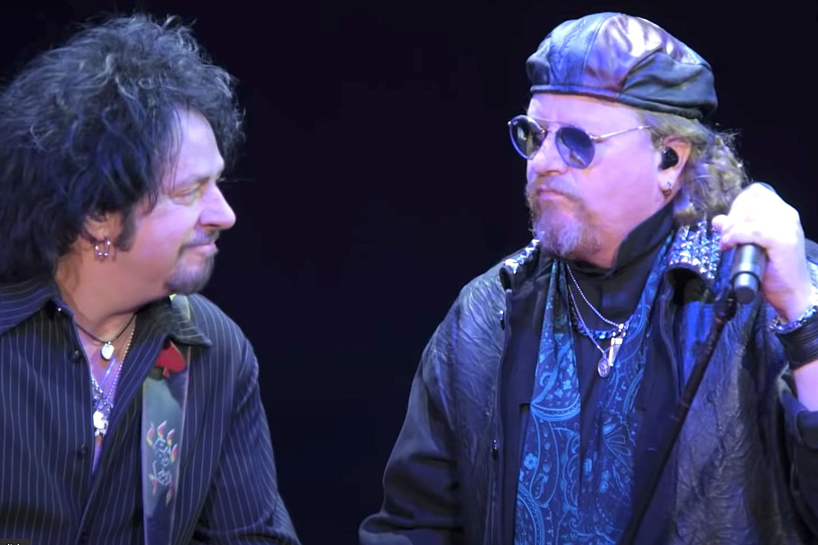 Toto Move All Tour Dates Forward to 2022