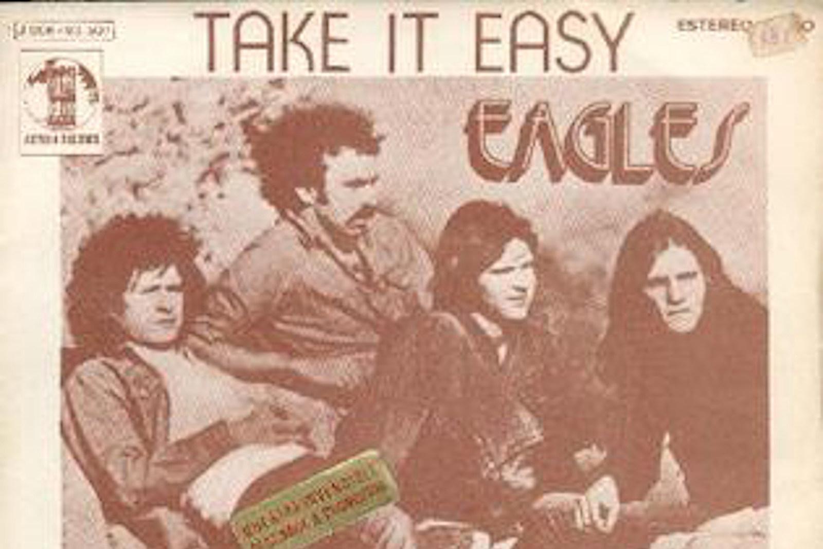 How Eagles' Glenn Frey Took Over Jackson Browne's 'Take It Easy'