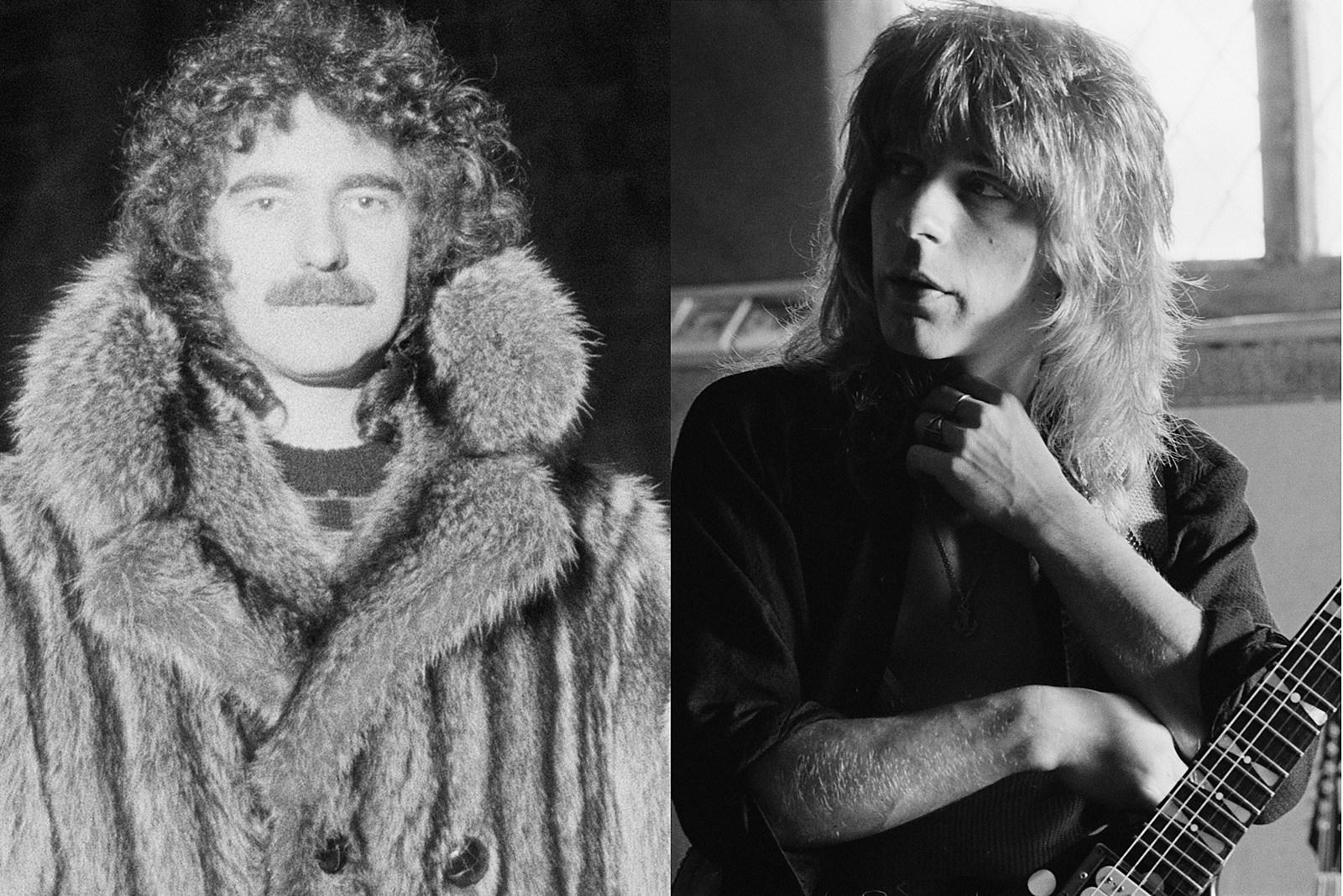 Black Sabbath 'Panicked' When They Heard About Randy Rhoads Crash