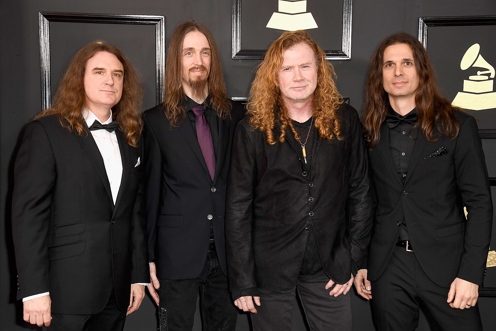 Megadeth Issue Statement Regarding Bassist David Ellefson