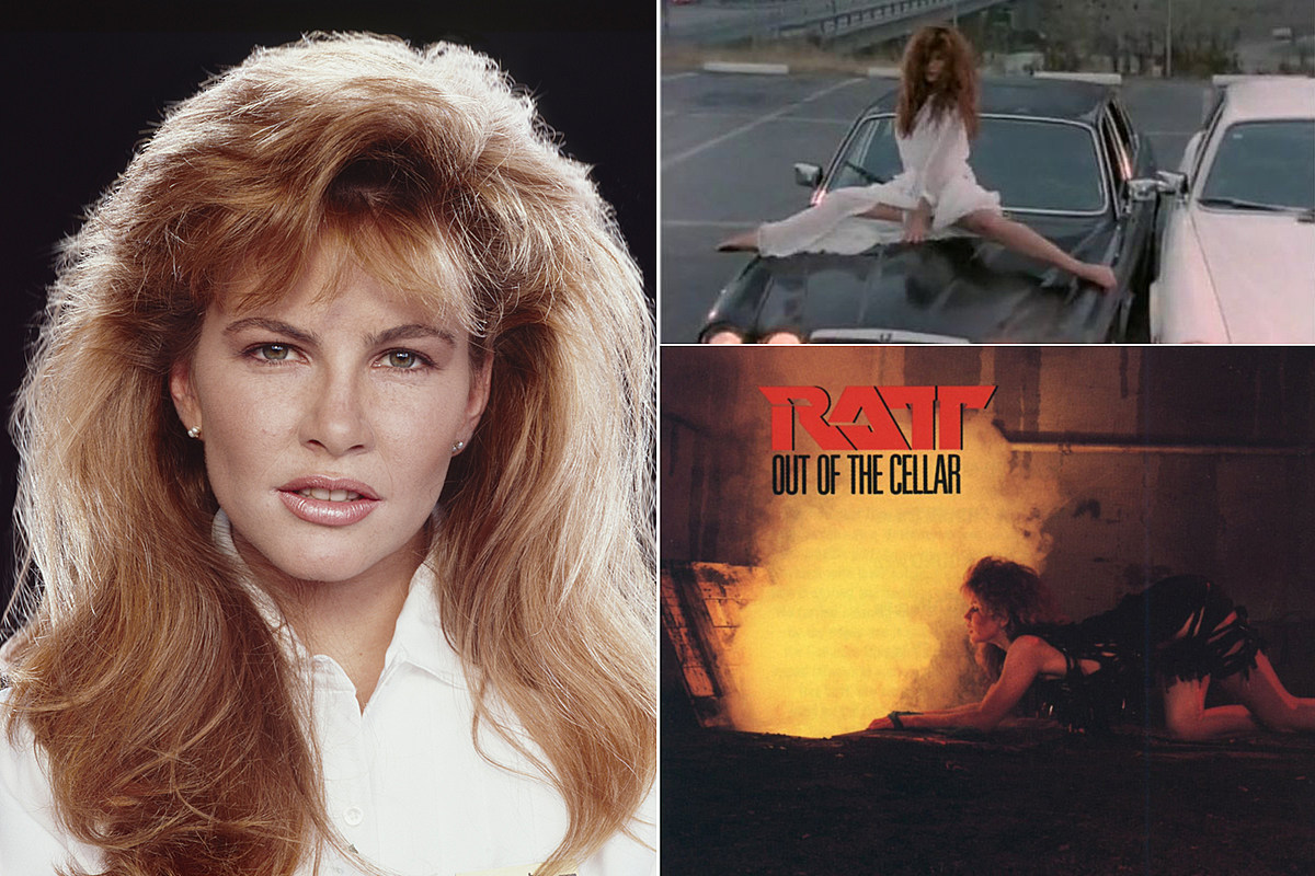 Actress, Whitesnake Video Star Tawny Kitean Reportedly Dead at 59