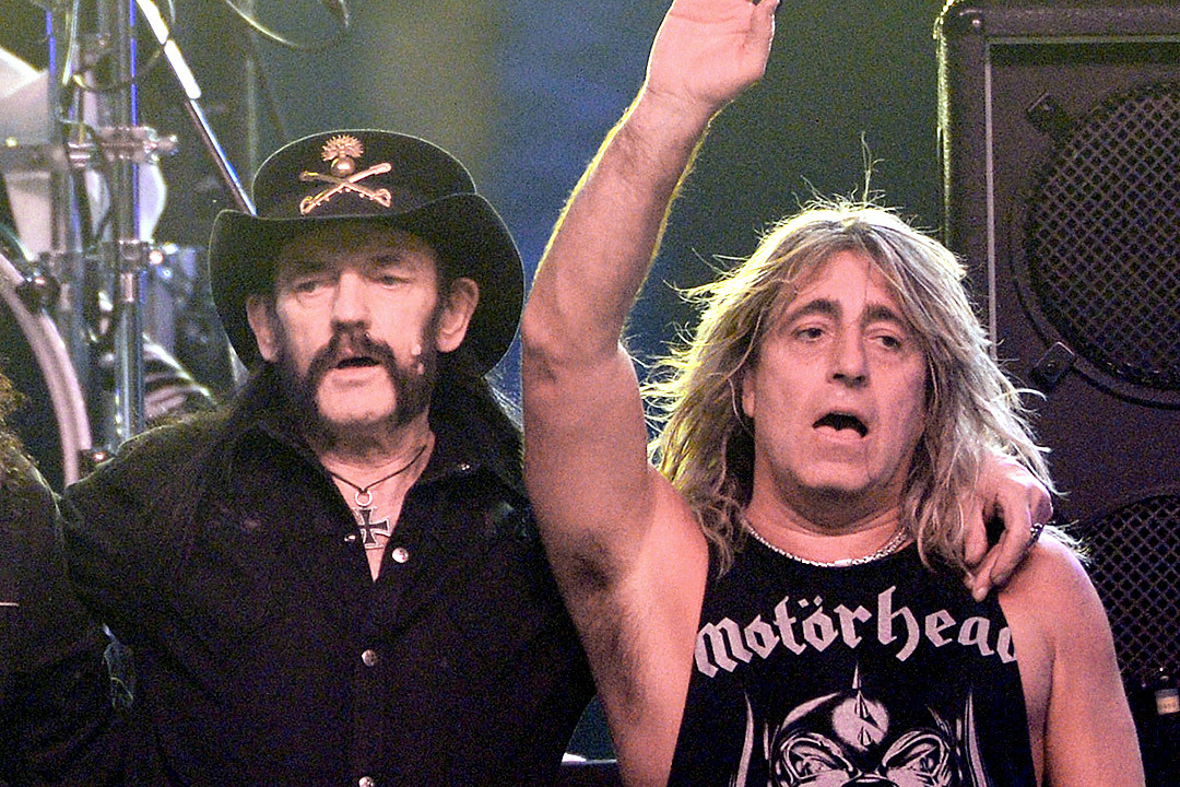 Mikkey Dee's Sadness Over Last Moment with Lemmy