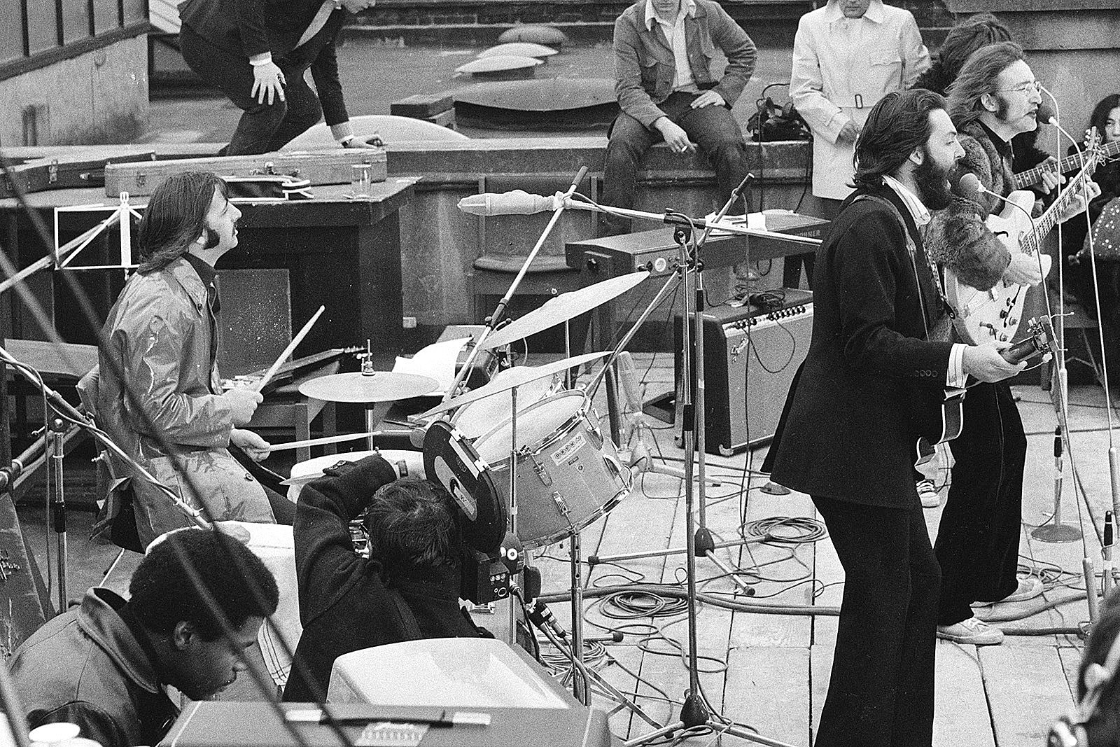 'Beatles: Get Back' Doc Series Split Into Three Two-Hour Episodes