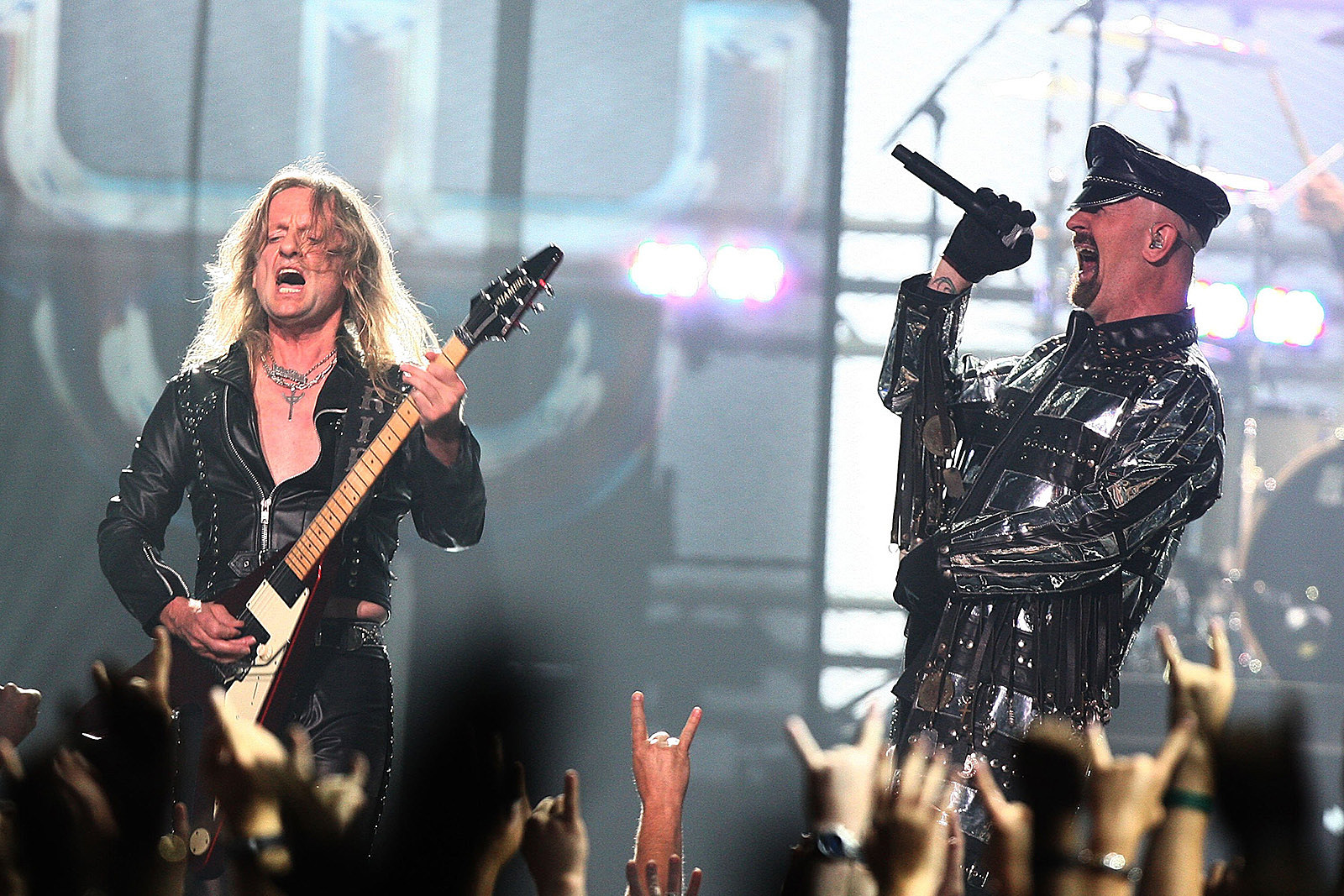 K.K. Downing: Rob Halford Should've Given Judas Priest Solo Songs