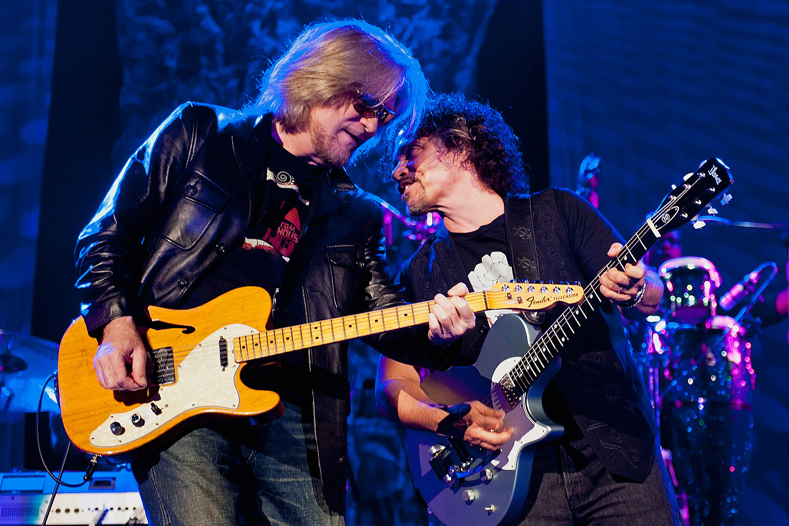 Hall and Oates 'Not Sure' About Next LP: 'Things Have Changed'