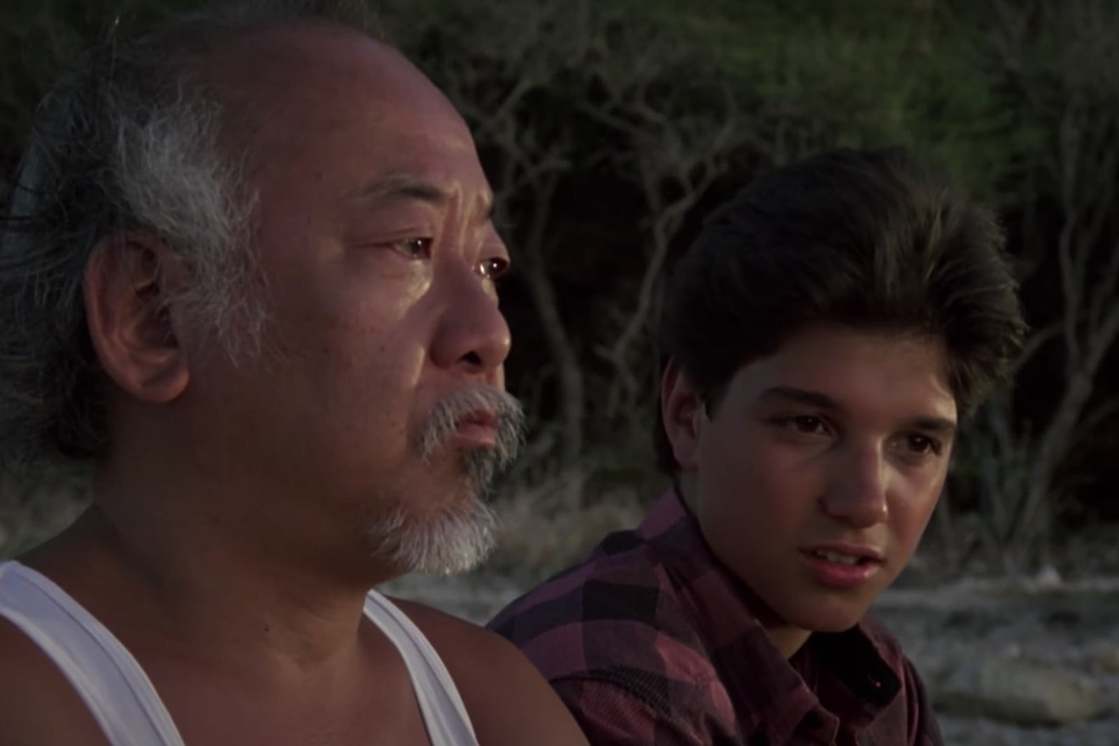 35 Years Ago: 'Karate Kid II' Honors Original Style and Substance
