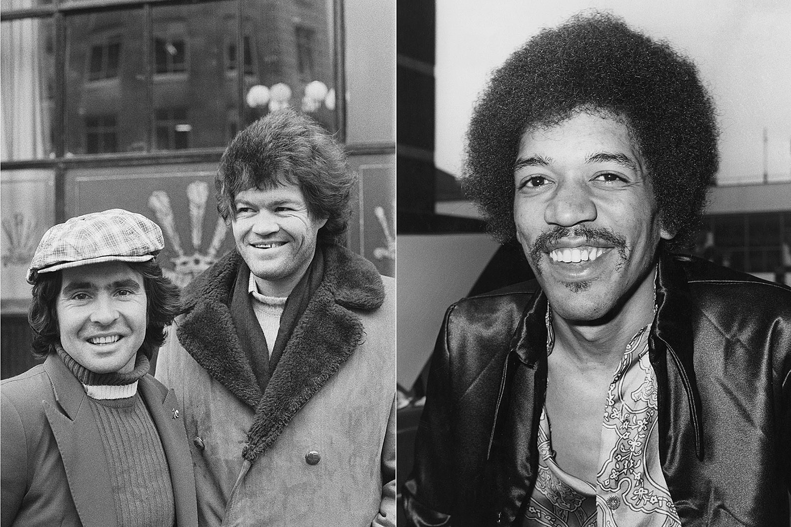 Micky Dolenz Recalls the Monkees' 'Weird' Tour With Jimi Hendrix