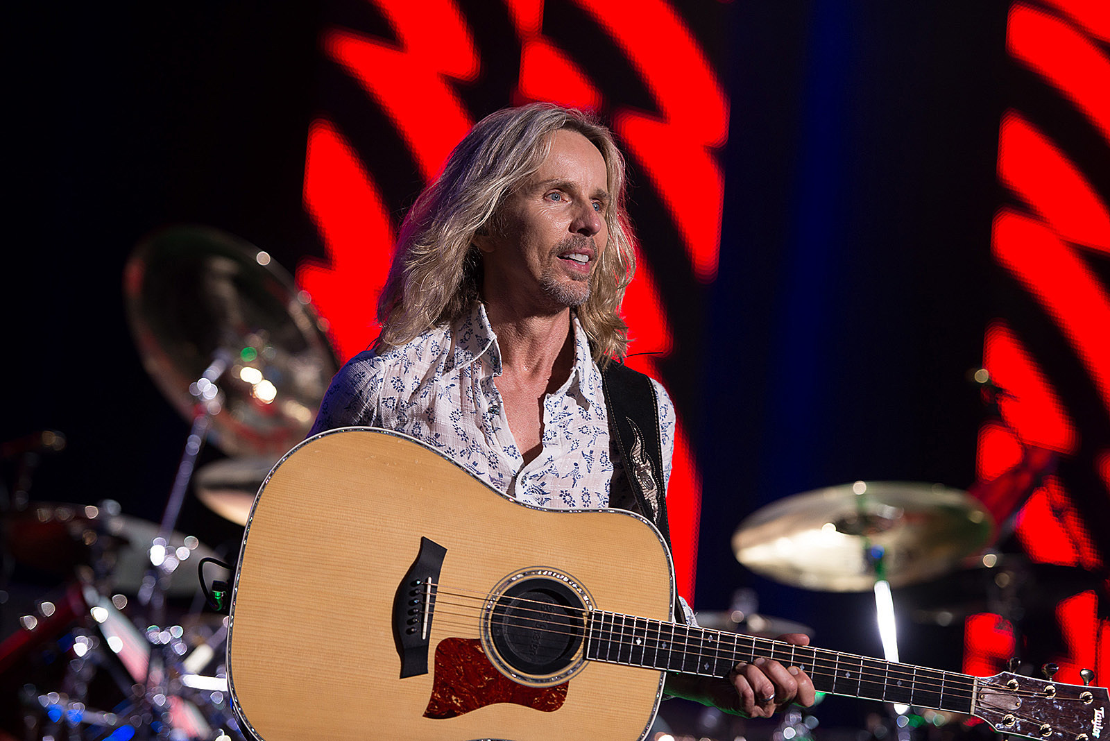 Styx's 'Crash of the Crown' Could Have Been a Double Album