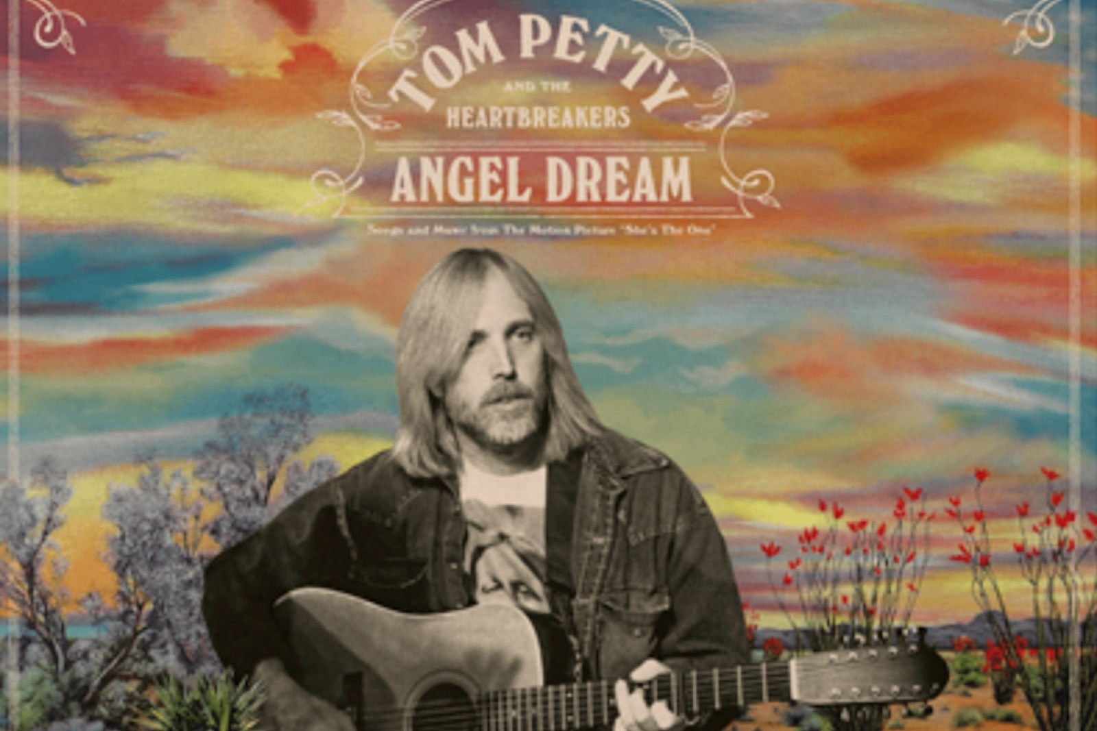 Tom Petty and the Heartbreakers, 'Angel Dream': Album Review