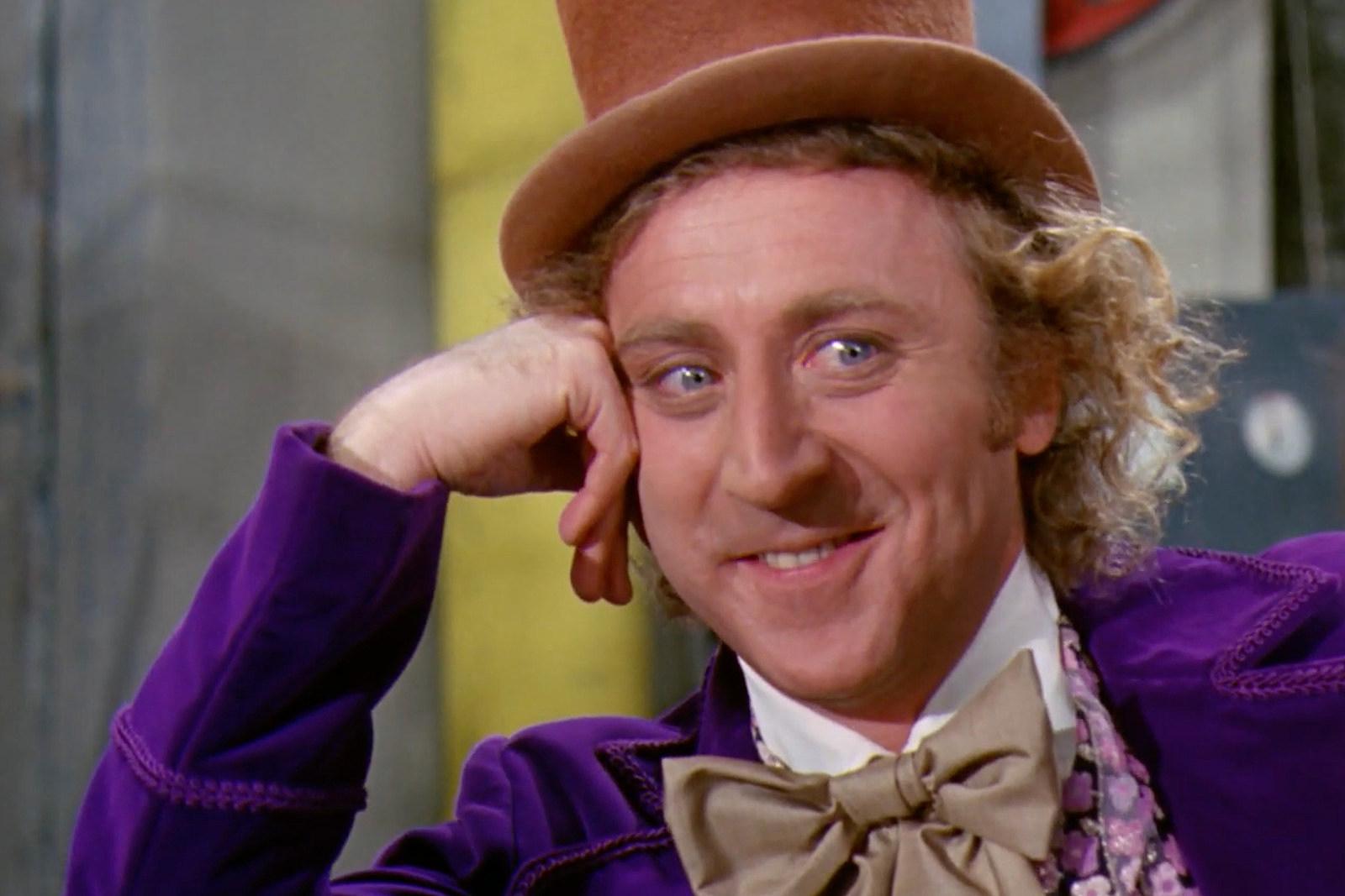 50 Years Ago: Gene Wilder Adds Mystery, Mischief to 'Willy Wonka'