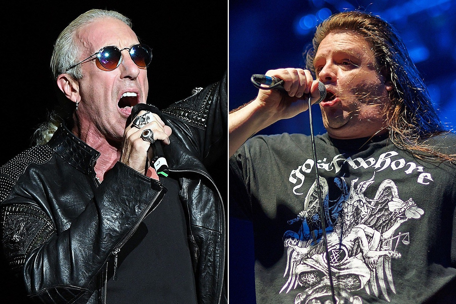 Dee Snider Unleashes Blistering New Song 'Time to Choose'