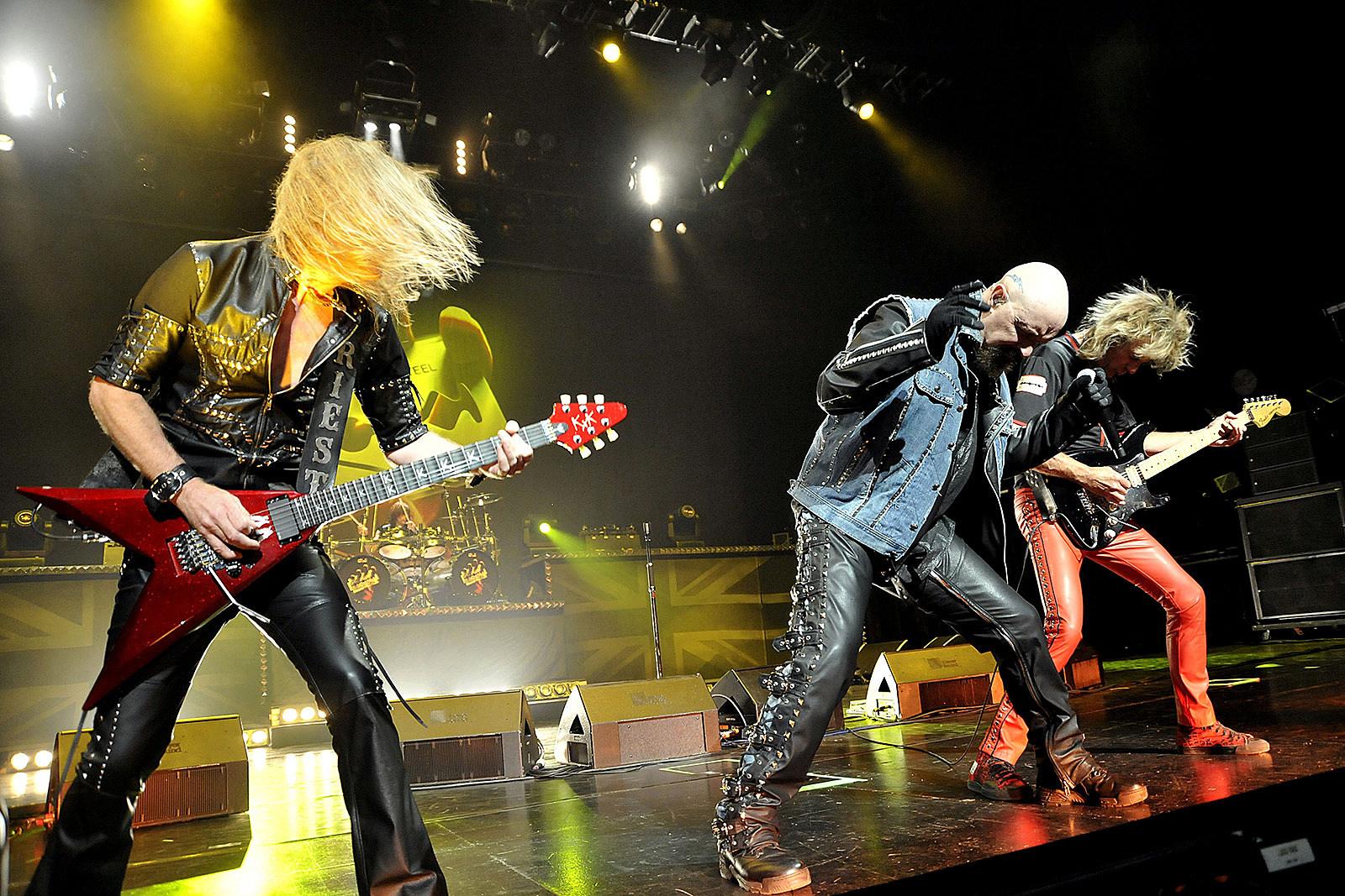 K.K. Downing Says It's 'Strange' Judas Priest Blocked Reunion