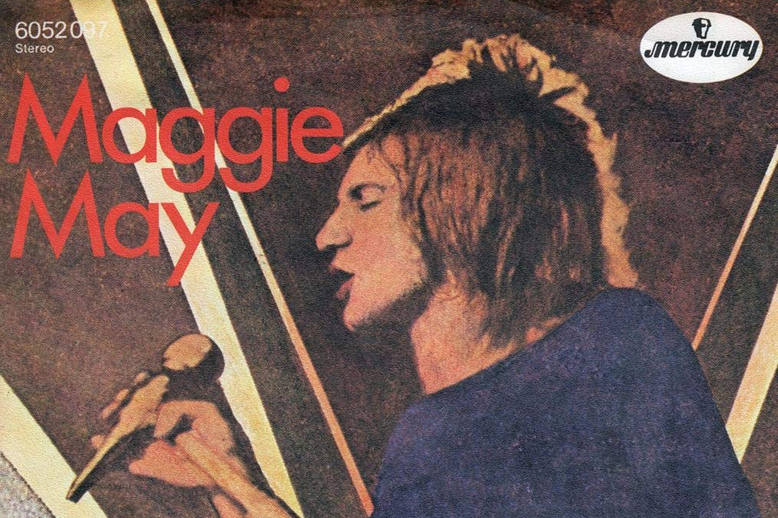 Why Rod Stewart Almost Left 'Maggie May' Off His Album