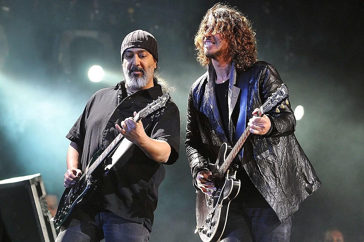 Soundgarden Regain Temporary Control of Website and Social Media
