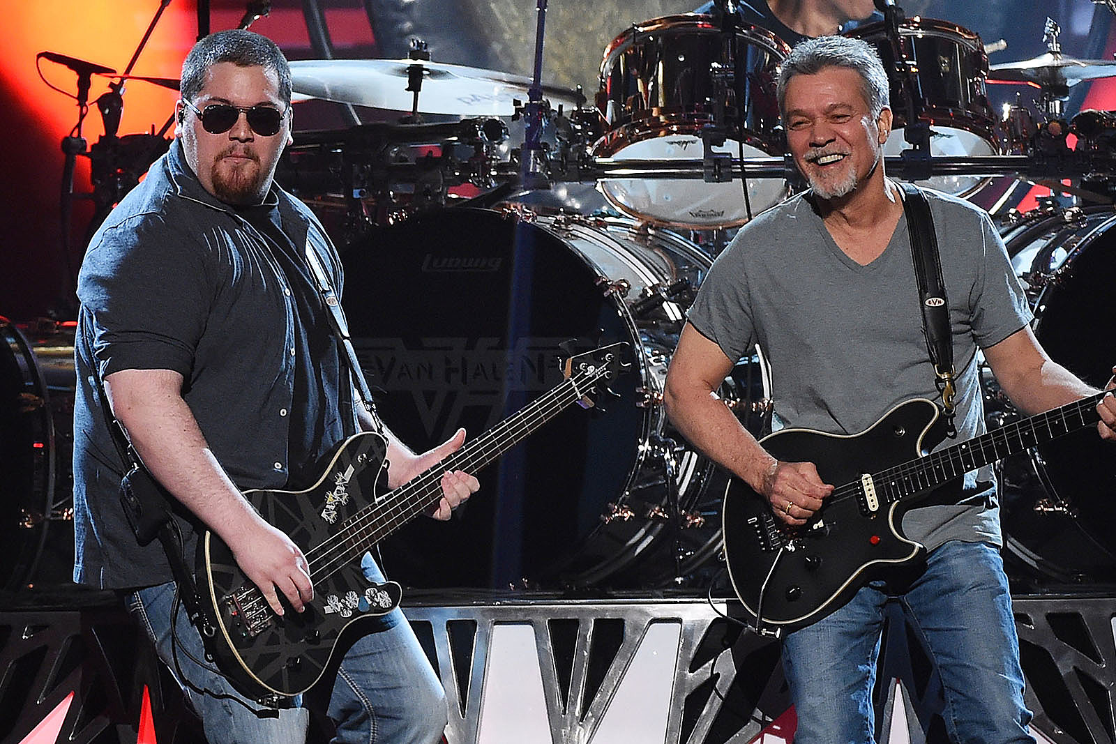 Why 'A Different Kind of Truth' Will Be Van Halen's Last Album