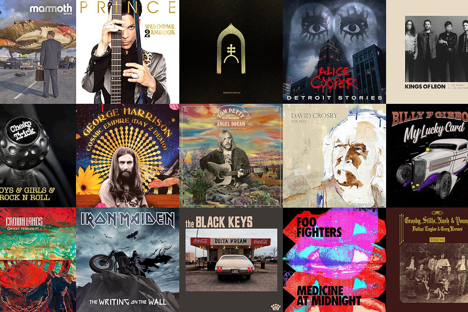 Top 20 Rock Songs of 2021 (So Far)