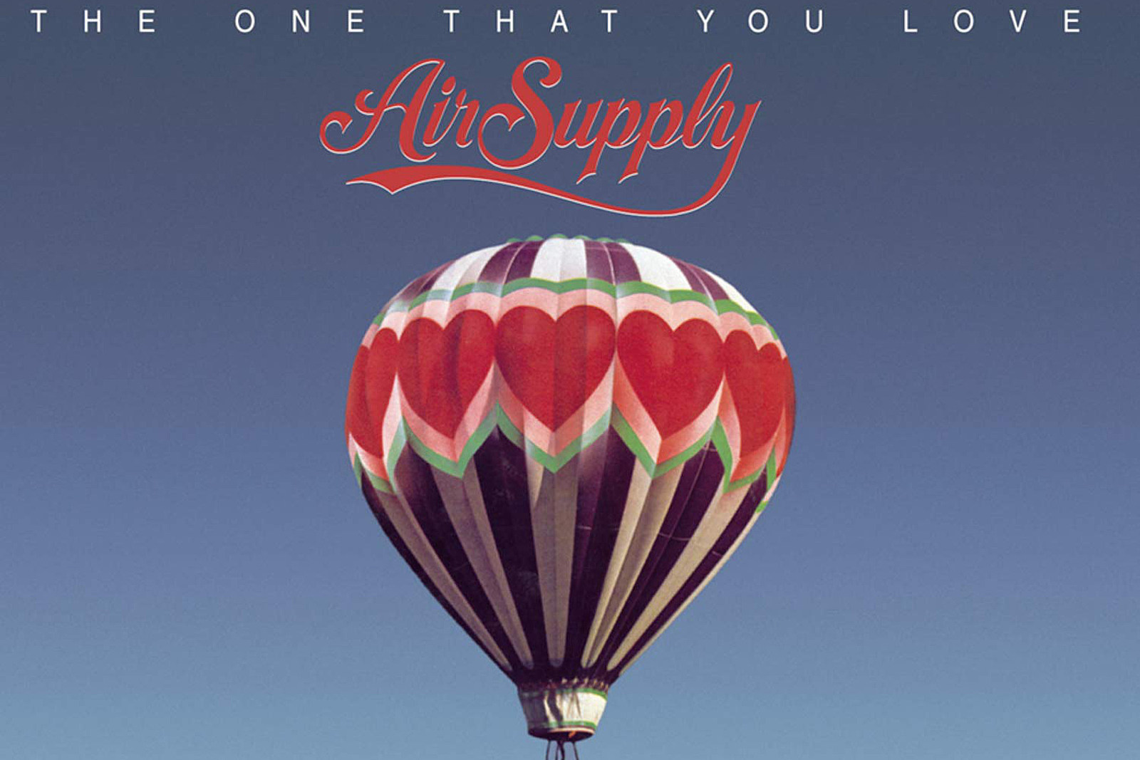 40 Years Ago: Air Supply Hit the Top w/ 'The One That You Love'