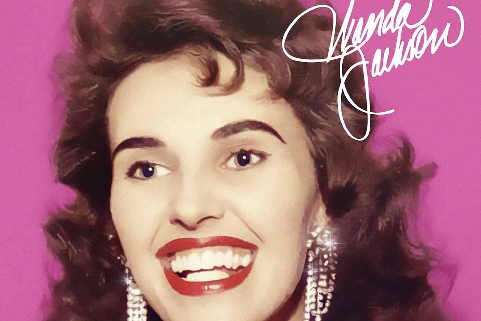Wanda Jackson, 'Encore': Album Review