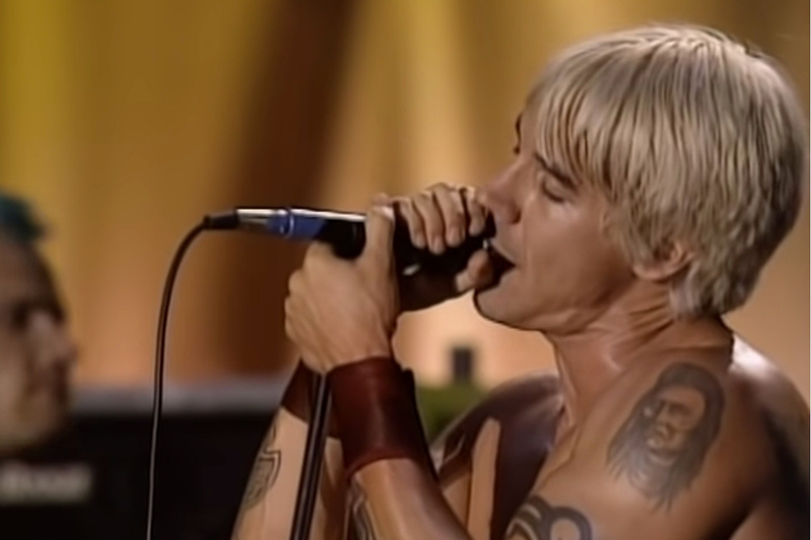 Do Red Hot Chili Peppers Regret Playing 'Fire' at Woodstock '99?