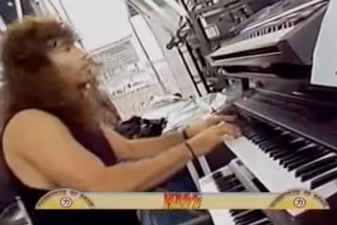 Kiss and Cinderella Keyboardist Gary Corbett Dies