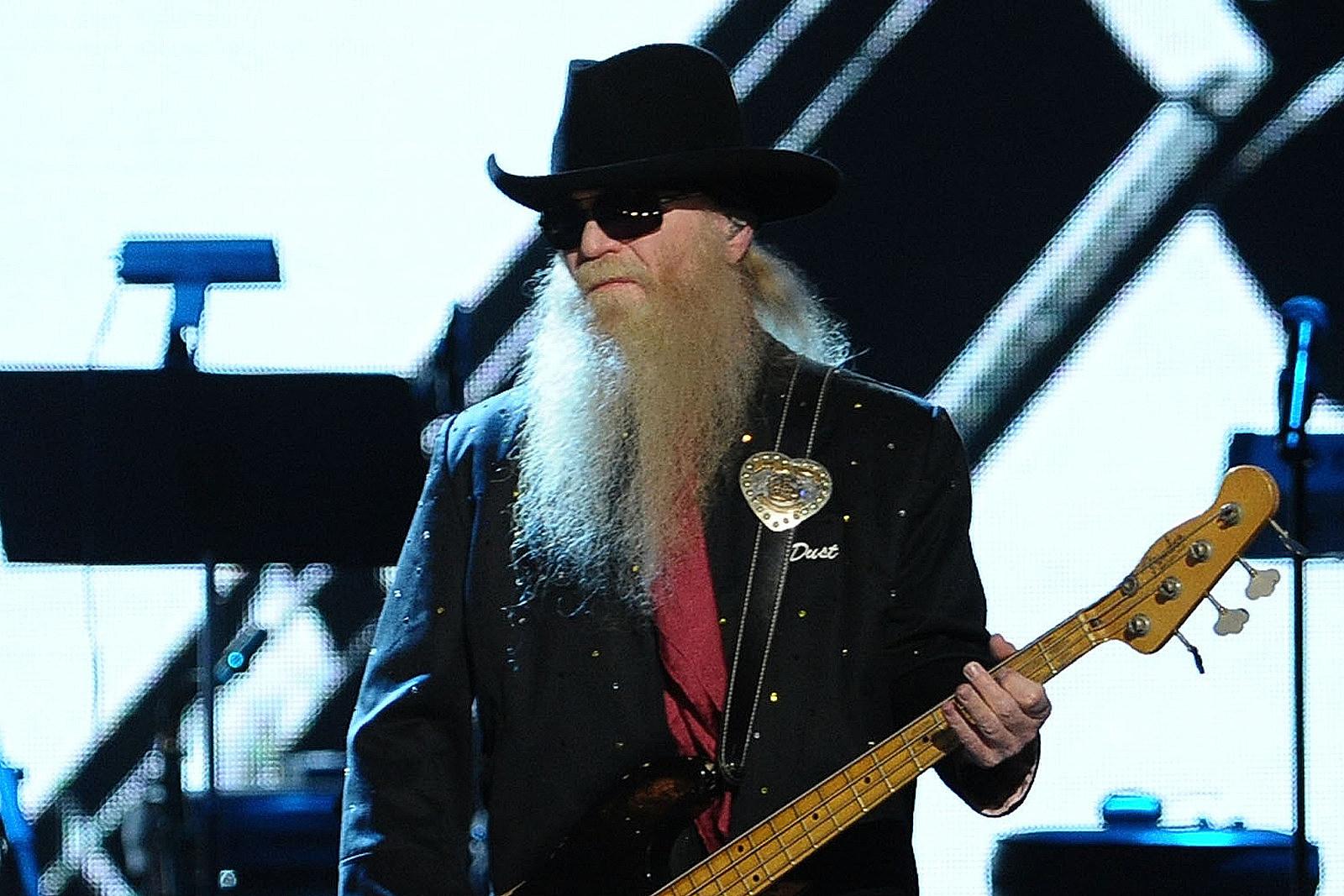 ZZ Top Bassist Dusty Hill Dies: Rockers React
