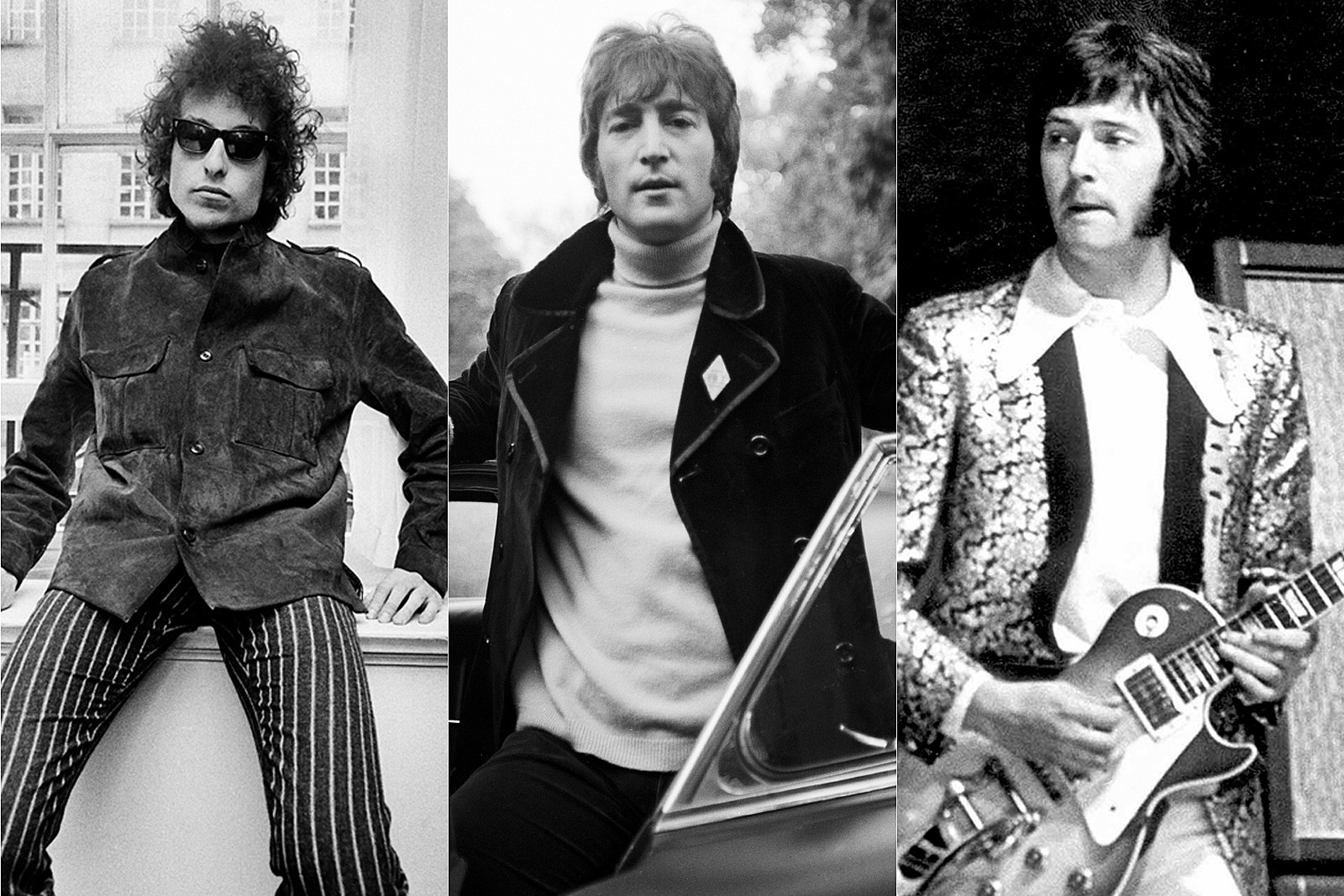 July 29, 1966, Marked New Eras for Bob Dylan, Beatles and Cream