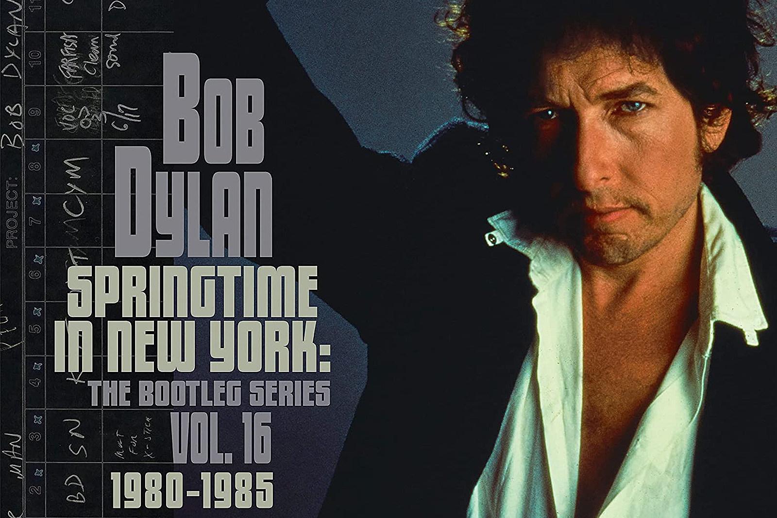 Bob Dylan Announces 'The Bootleg Series Vol. 16'