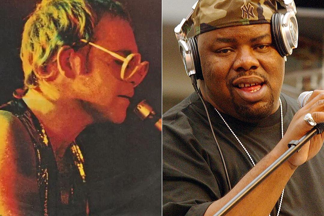 When Biz Markie Covered Elton John's 'Bennie and the Jets'