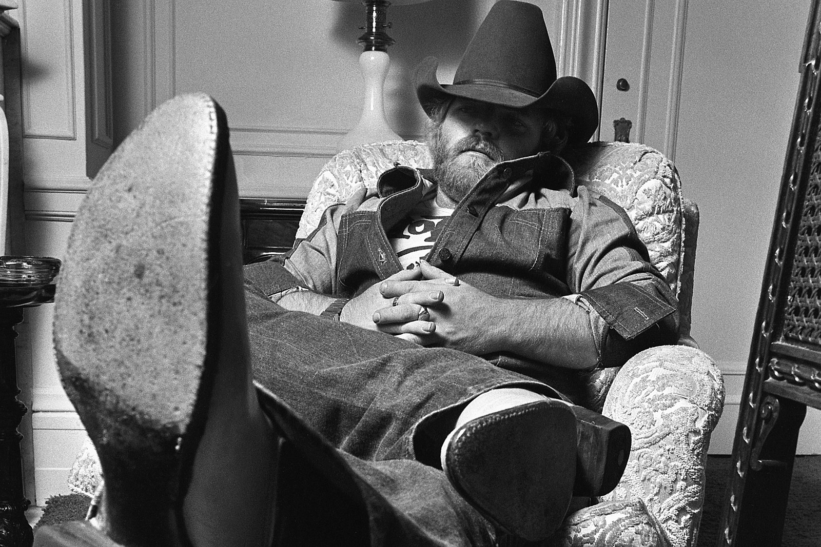 How Dusty Hill Avoided Becoming a 'Rock 'n' Roll A–hole'