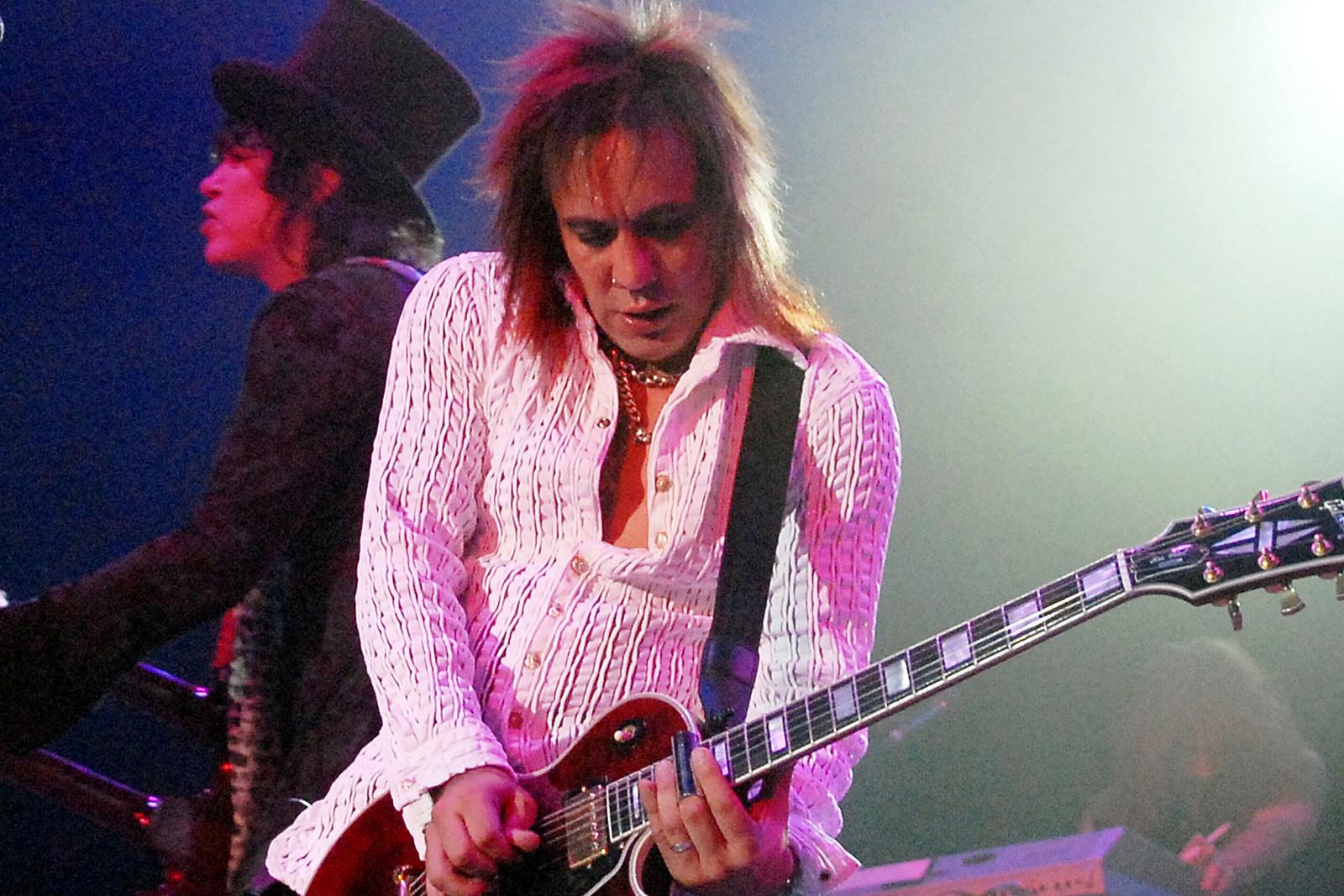 Cinderella's Jeff LaBar Dies: Rockers React