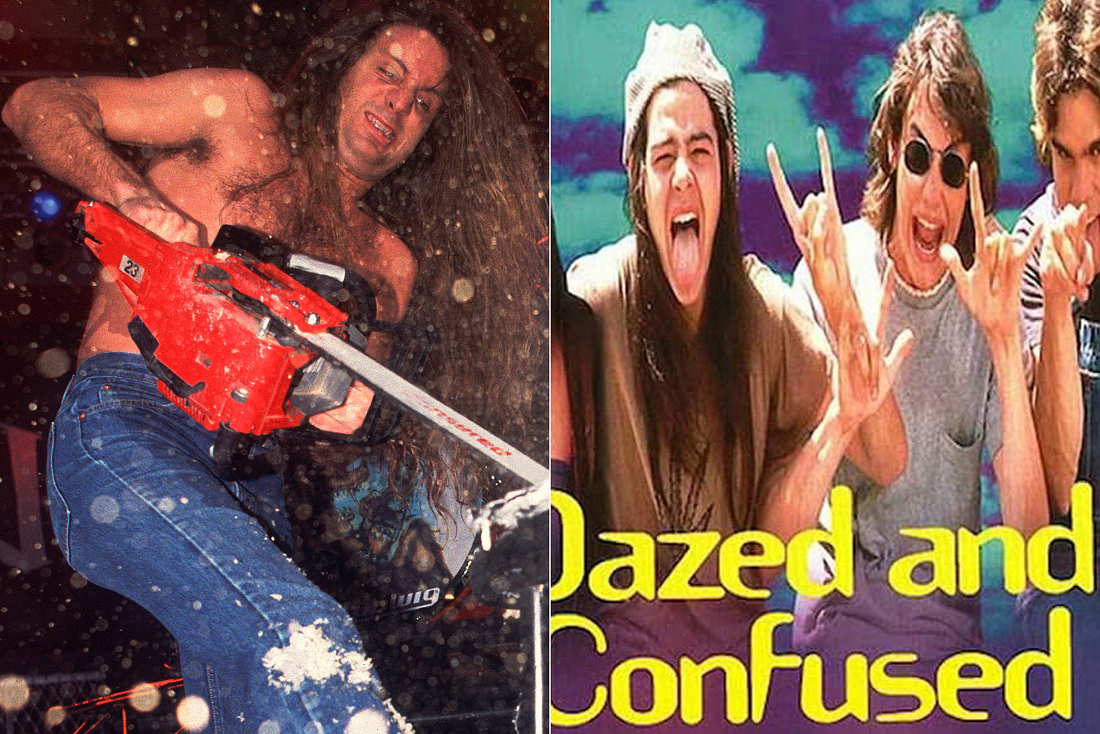 The Battle Over Jackyl and the 'Dazed and Confused' Soundtrack